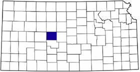rush County, Kansas
