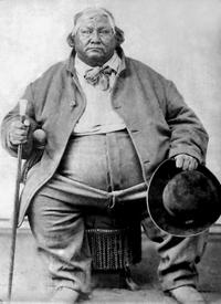 Chief Abram Burnett