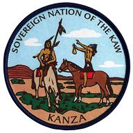 Kaw Nation Seal