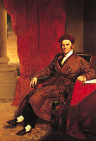 Amos Adams Lawrence