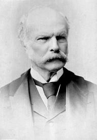 Benjamin F. Stringfellow