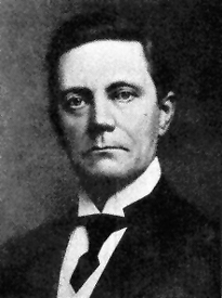 Edward W. Hoch
