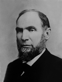 George W. Glick
