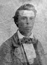 Henry Miles Moore