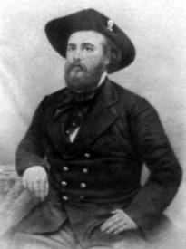 Henry Theodore Titus