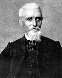 Henry Worrall