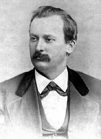 John Alexander Martin
