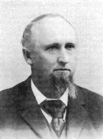 John W. Leedy