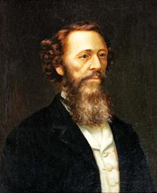 Mark W. Delahay