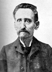 Milton W. Reynolds