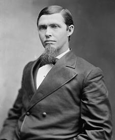 Preston B. Plumb