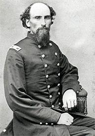 Samuel J. Crawford