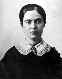 Sara Tappan Doolittle Robinson