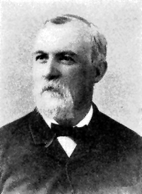 Thomas A. Osborn