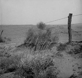 Kansas drought