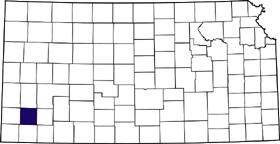 Grant County, Kansas