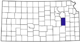 Lyon County, Kansas
