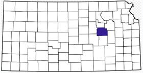 Morris County, Kansas