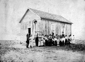 Ottawa Baptist Mission.