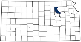 Riley County, Kansas