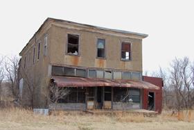 Carneiro, Kansas