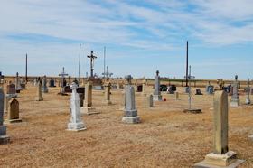 Liebenthal Cemetery