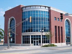 Lyon County, Kansas Courthouse