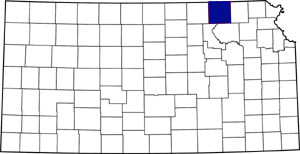 Marshall County, Kansas
