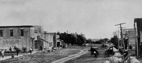 McCracken, Kansas, 1909