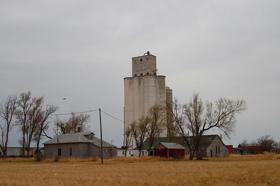 Nekoma, Kansas