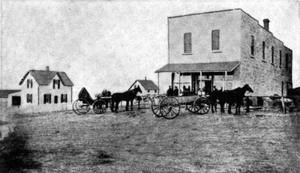 Oketo, Kansas Historic