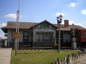 Spearville, Kansas Museum