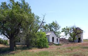 Zionville, Kansas