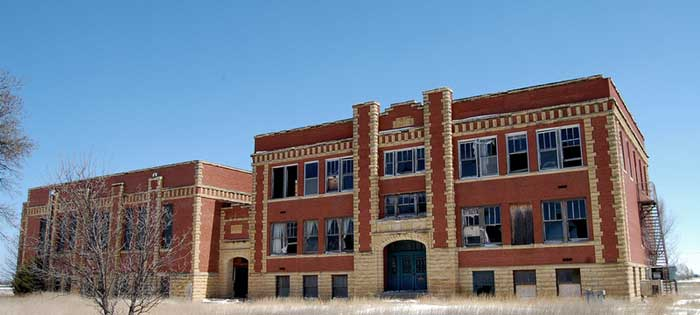 Alexander Kansas School