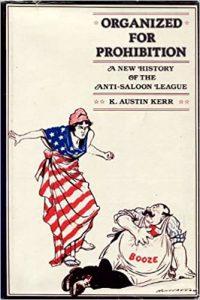 Anti Saloon League