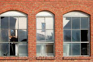 Barnard Broken Windows