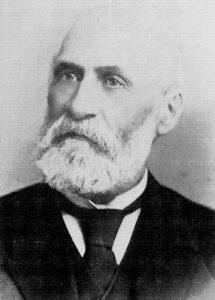 Governor Charles Robinson