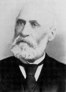 Charles Lawrence Robinson