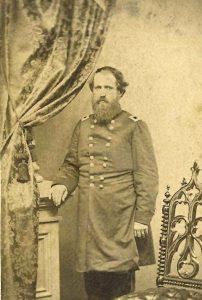General Robert B. Mitchell