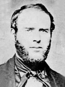 James B. Abbott