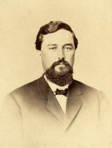 John A. Halderman