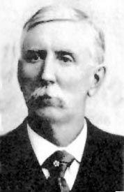 Joseph G. McCoy