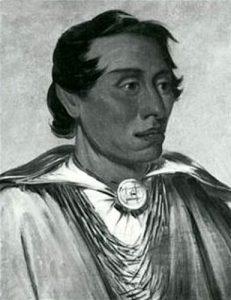 Kenekuk, Kickapoo Prophet