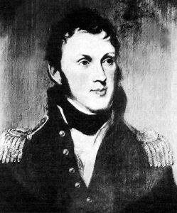 Major Stephen H. Long