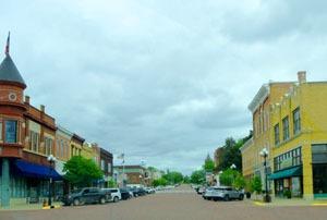 Marysville, Kansas today by Kathy Weiser-Alexander.
