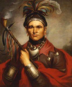 Seneca Indian