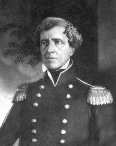General Stephen Watts Kearney