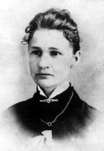 Susanna Madora Salter