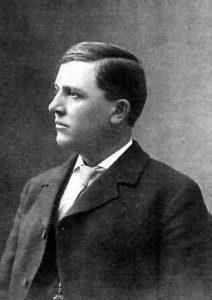 Willis Joshua Bailey
