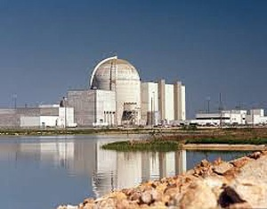 Wolf Creek Nuclear Plant